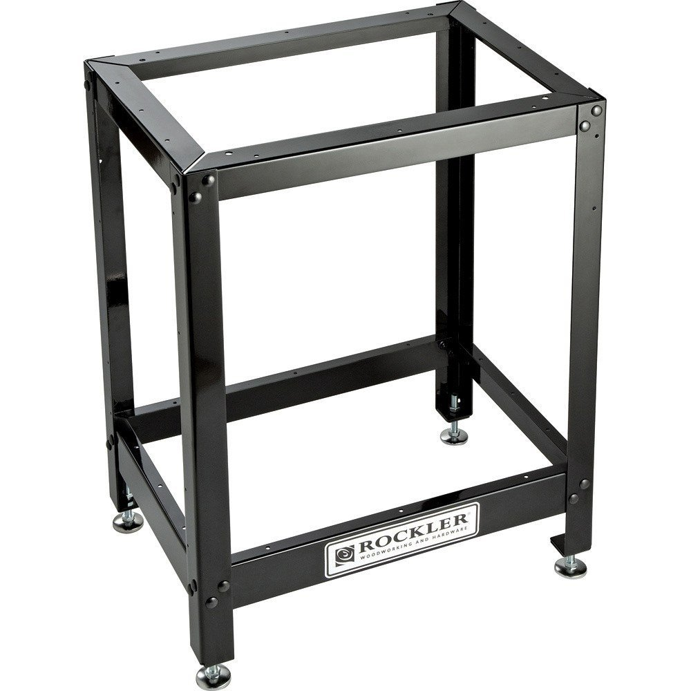 Rockler router table steel stand foley woodworking greentooth Image collections